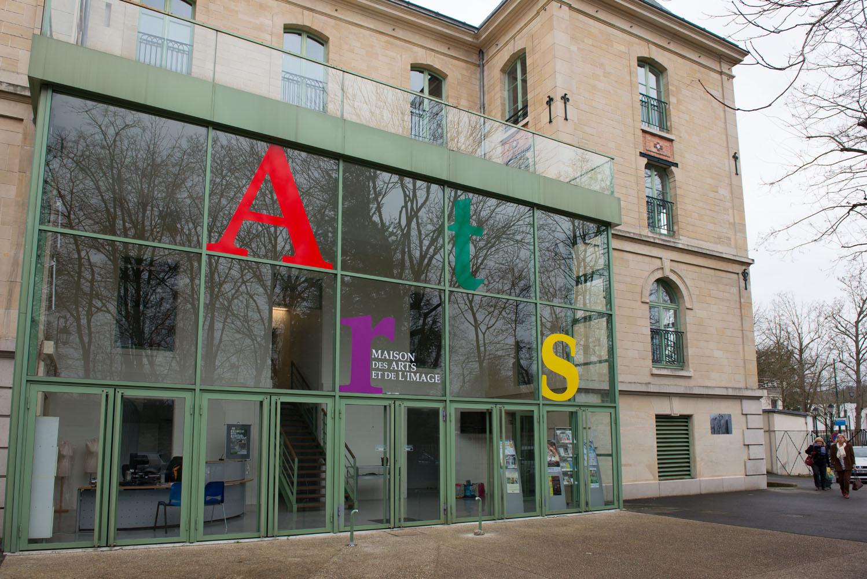 Maison des arts et de l image ville de rueil malmaison - Office tourisme rueil malmaison ...