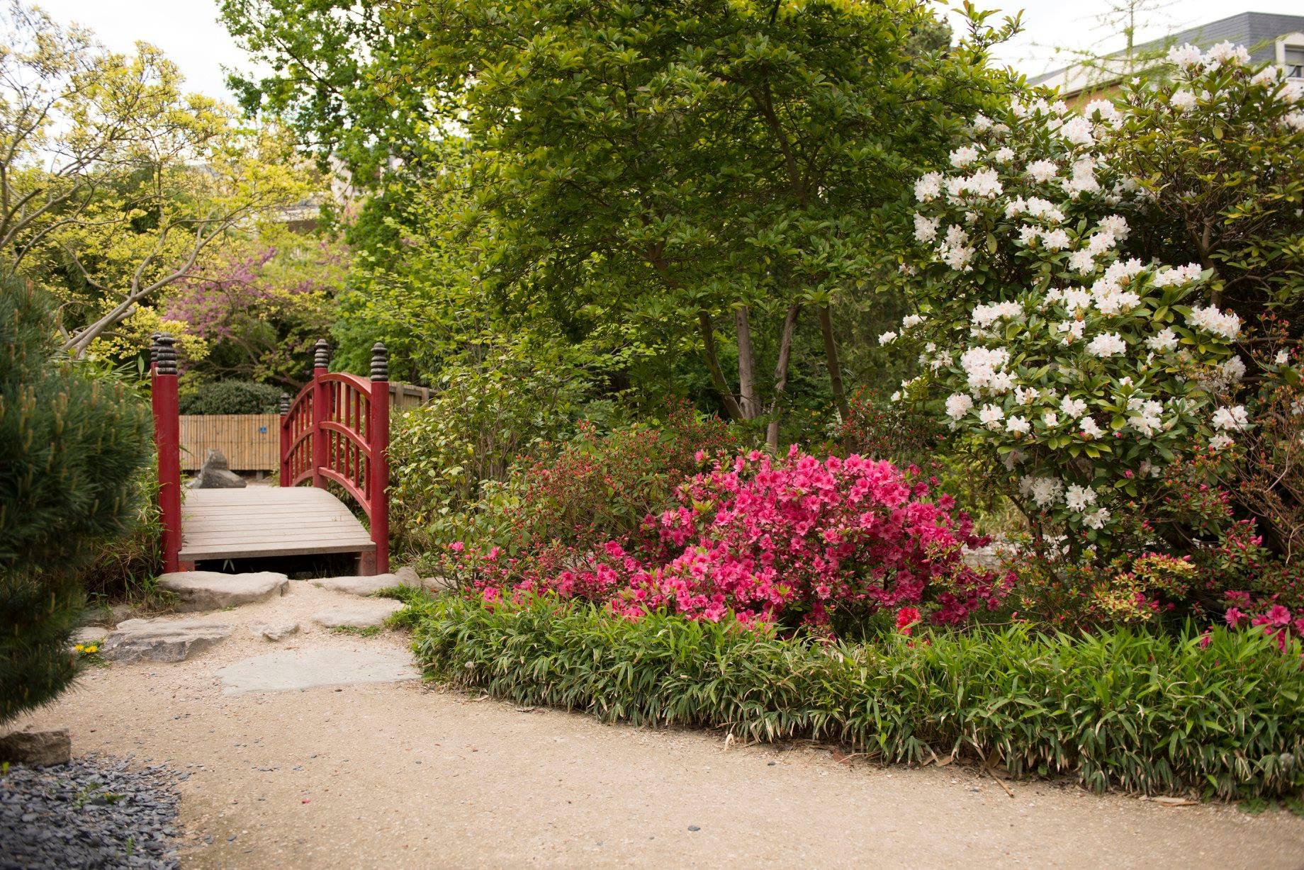 Le parc de l amiti ville de rueil malmaison - Office tourisme rueil malmaison ...