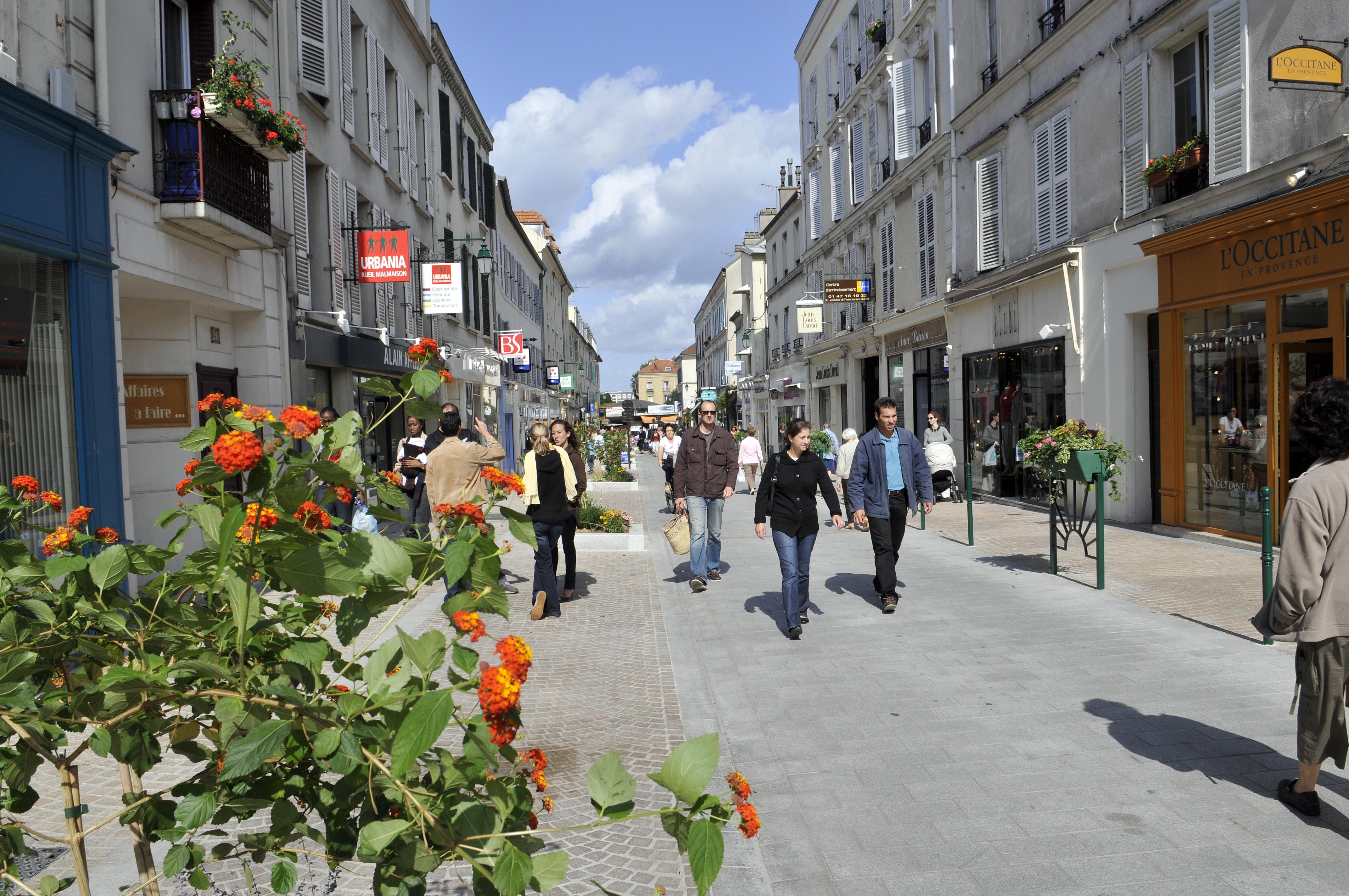 S 39 installer rueil malmaison ville de rueil malmaison - Office tourisme rueil malmaison ...