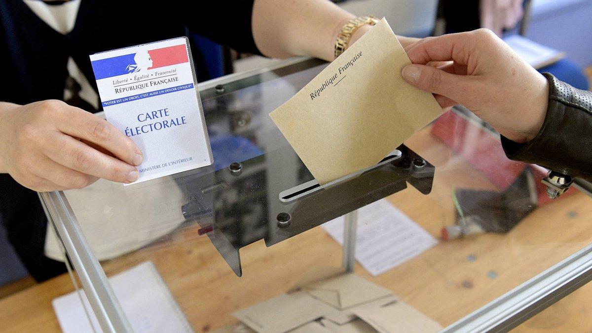 Trouver Un Bureau De Vote Ville De Rueil Malmaison