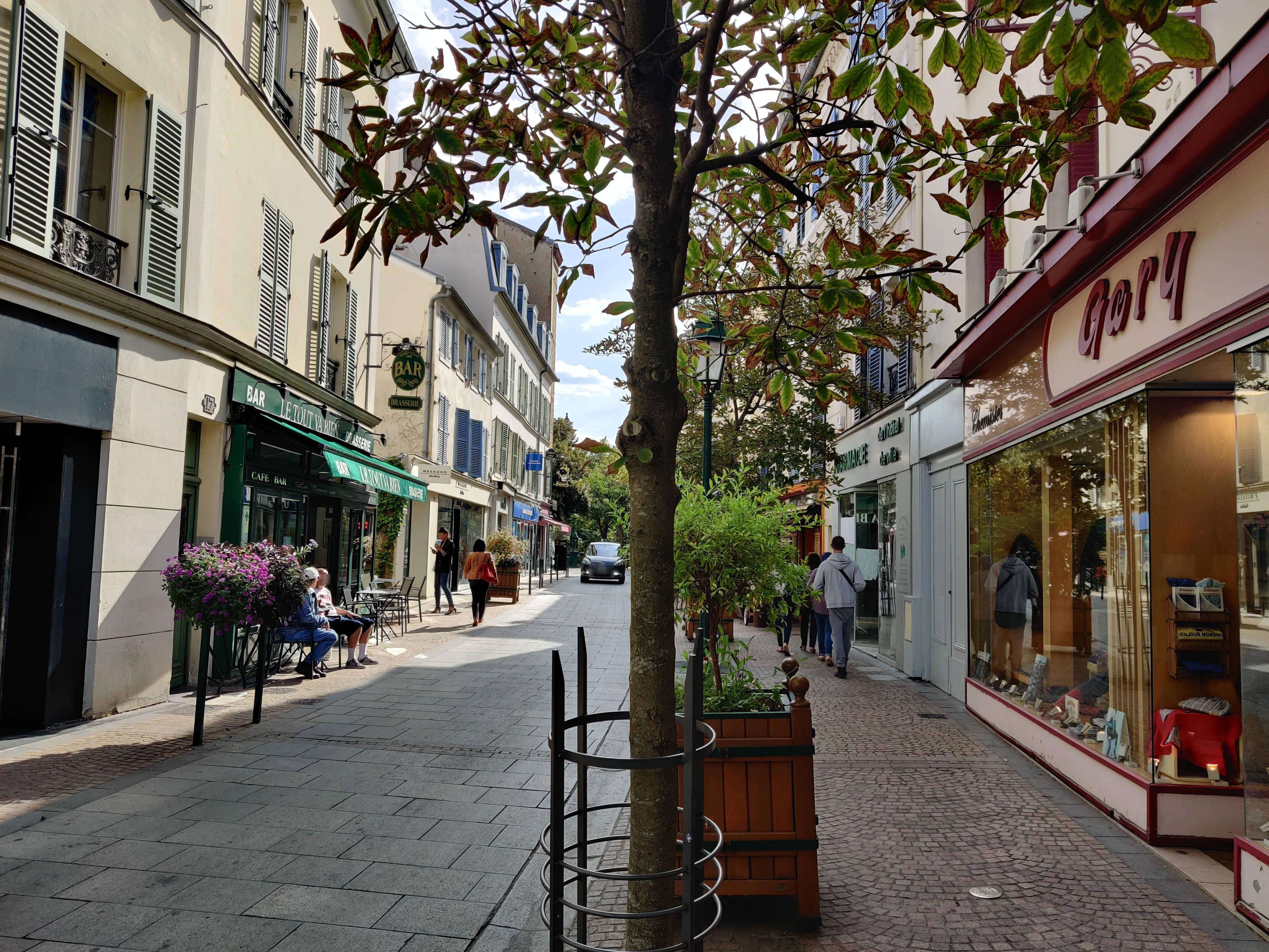 Tournage rueil malmaison les 10 et 19 septembre ville - Office tourisme rueil malmaison ...