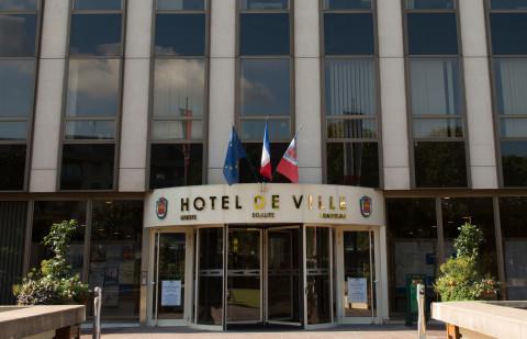 image mairie