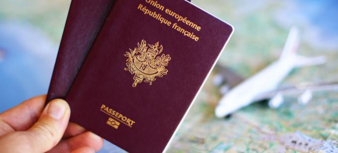Passeport Ville De Rueil Malmaison