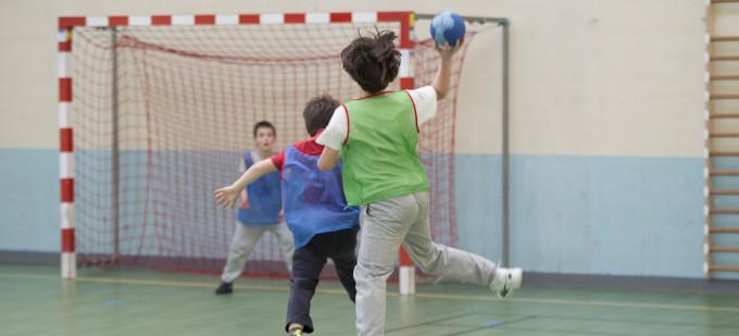 école des sports